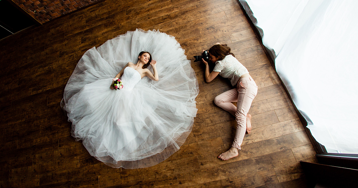 Talented Wedding Photographers Are Hard to Find