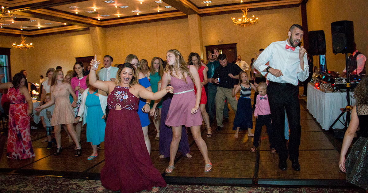 The Importance Of Communicating With Wedding DJ's