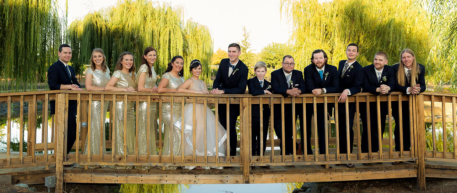 Wedding DJ, Photo and Video Payments