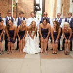 bride-groom-bridal-party-photo