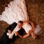 bride-groom-floor-photo