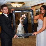 bride-groom-photo-in-picture-frame