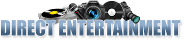 Wedding DJ, Photographer & Videographer in Buffalo & Hamburg, NY | Direct Entertainment LLC