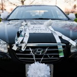 just-married-car-photo
