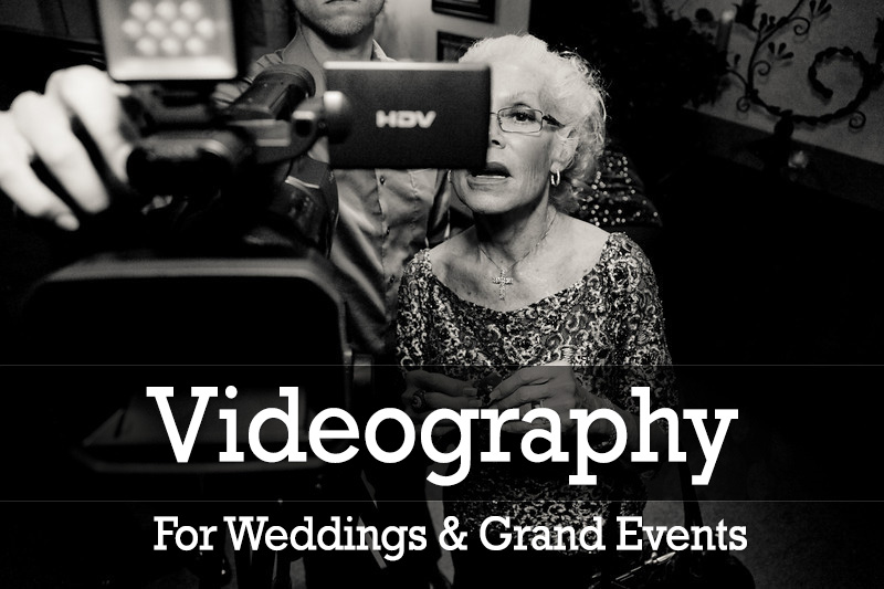 Wedding Video Package Pricing and Booking